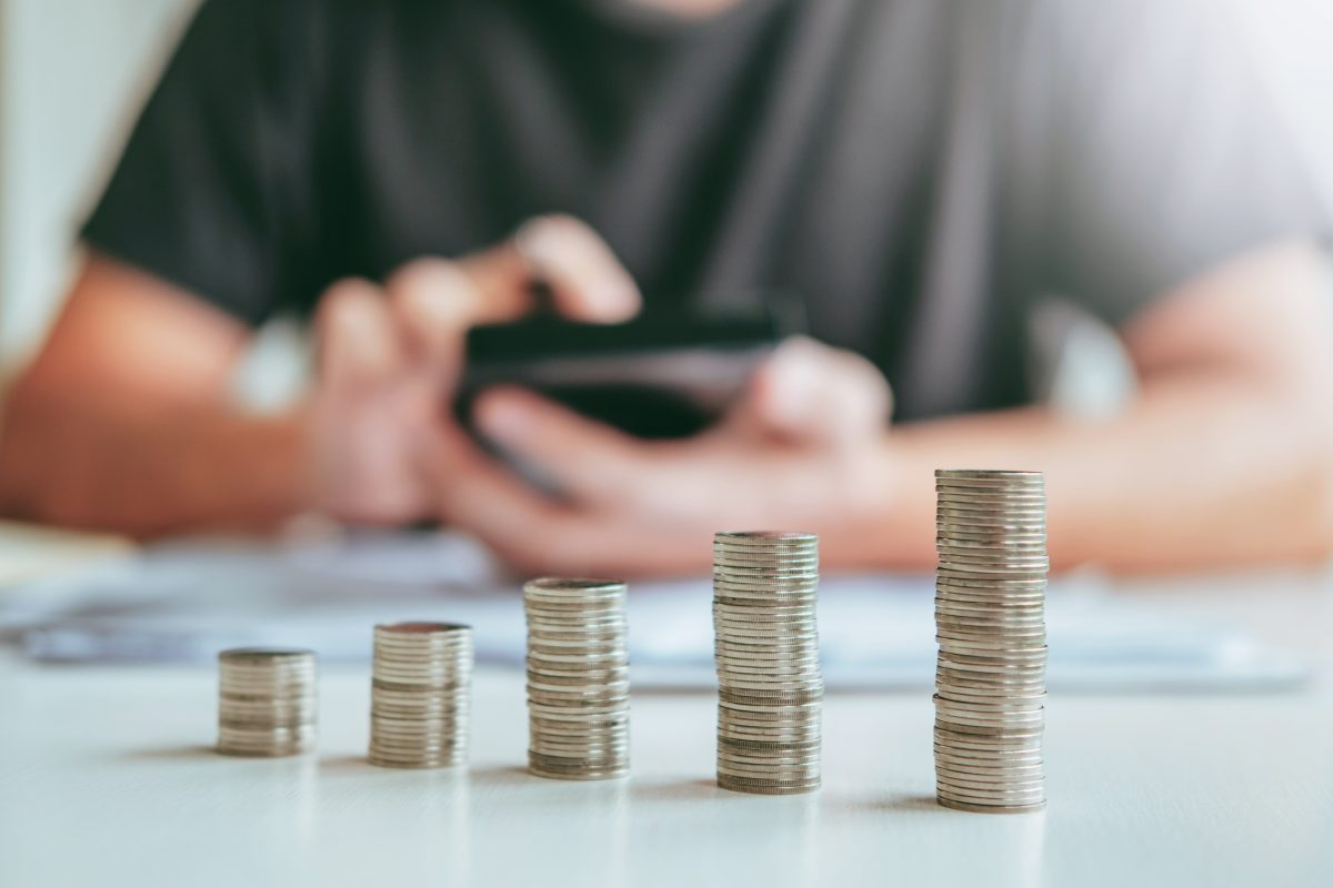 Hvor lenge er et lån på dagen-tilbud gyldig?